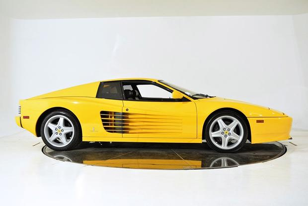 The 5 Most Expensive Yellow Cars for Sale on Autotrader featured image large thumb3