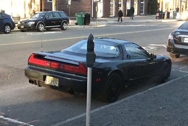 I Saw an Acura NSX With 370,000 Miles featured image large thumb0