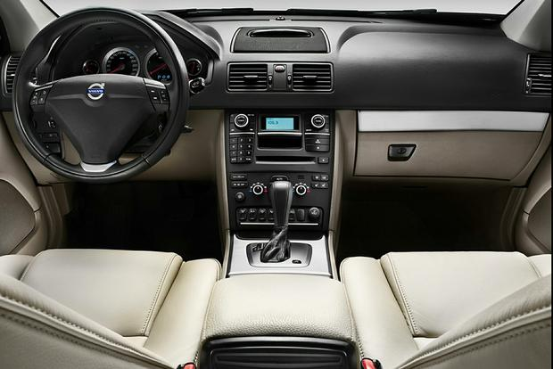 Is the Volvo XC90's Interior Update the Biggest Modern Leap Forward?