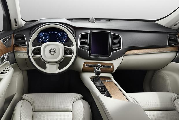 Is the Volvo XC90's Interior Update the Biggest Modern Leap Forward? featured image large thumb1