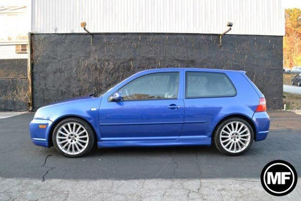These Are the 6 Highest-Mileage European Cars for Sale on Autotrader featured image large thumb5