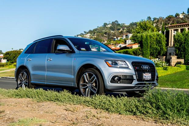 Quick Take: 2015 Audi SQ5 featured image large thumb0
