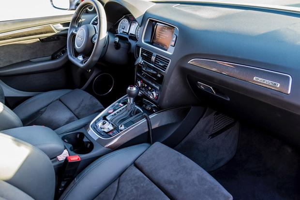 Quick Take: 2015 Audi SQ5 featured image large thumb2