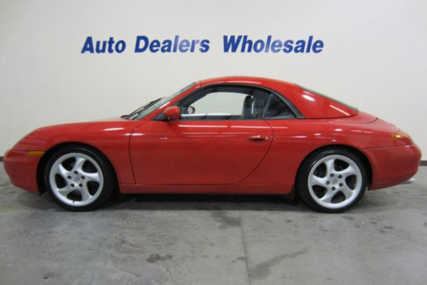 These Are the Cheapest Porsches For Sale on Autotrader featured image large thumb4