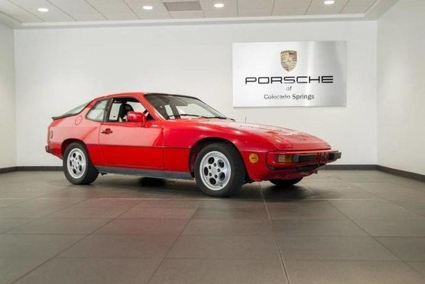 These Are the Cheapest Porsches For Sale on Autotrader featured image large thumb2