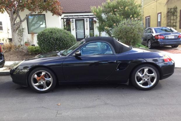 These Are the Cheapest Porsches For Sale on Autotrader