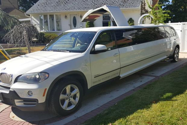 Limo For Sale >> Here Are The 7 Strangest Limos For Sale On Autotrader