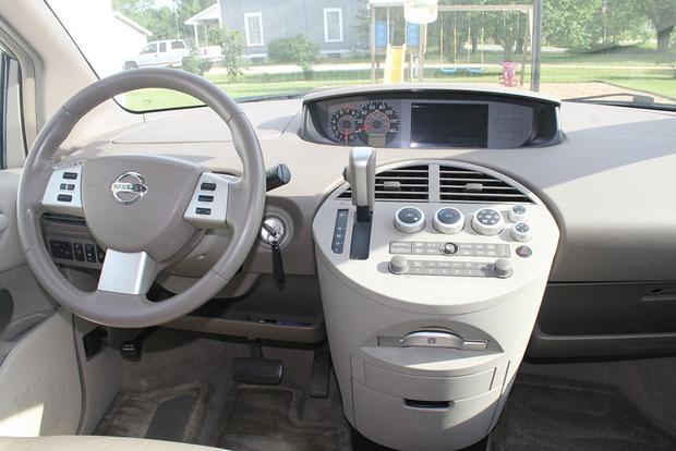 Remember How Crazy the Interior Was in the 2004 Nissan Quest? featured image large thumb1