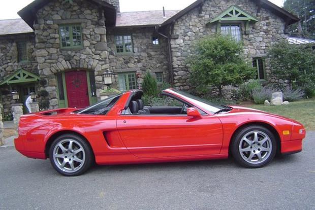 Here Are the 7 Most Expensive Older Japanese Cars For Sale on Autotrader featured image large thumb2