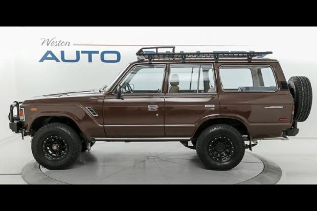 Here Are the 7 Most Expensive Older Japanese Cars For Sale on Autotrader featured image large thumb6