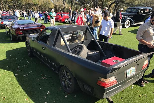 5 of the Most Interesting Cars at the Amelia Island Cars and Coffee featured image large thumb4