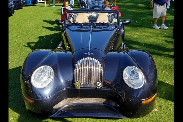 5 of the Most Interesting Cars at the Amelia Island Cars and Coffee featured image large thumb2