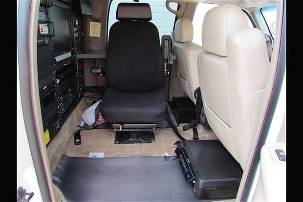 Autotrader Find: Chevy Suburban Broadcast News Vehicle featured image large thumb2