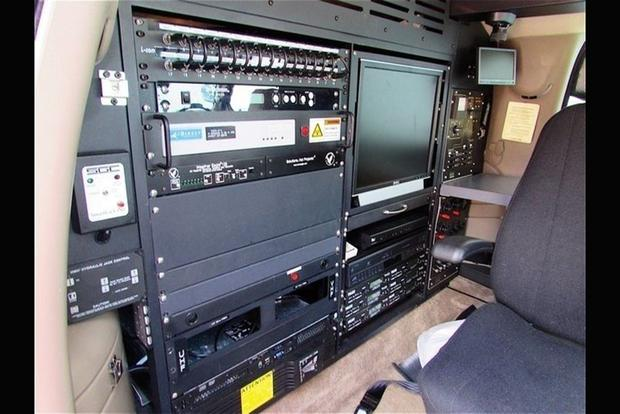 Autotrader Find: Chevy Suburban Broadcast News Vehicle featured image large thumb3