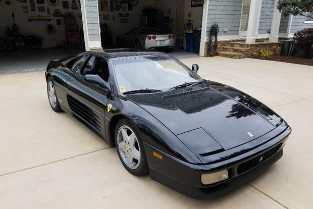 The Cheapest Ferrari on Autotrader Costs $20,000 featured image large thumb0