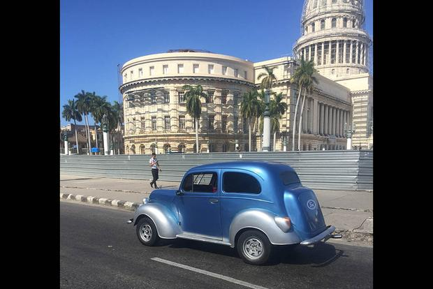 I Visited Cuba to See Old American Cars featured image large thumb7