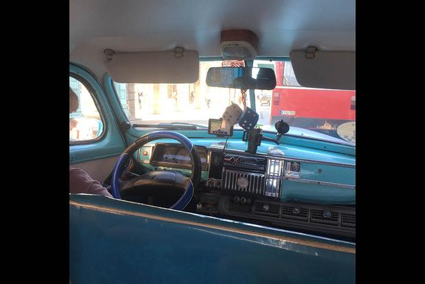 I Visited Cuba to See Old American Cars featured image large thumb3