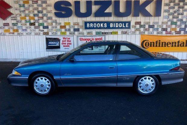 The Buick Skylark: Uglier Than the Pontiac Aztek? featured image large thumb1
