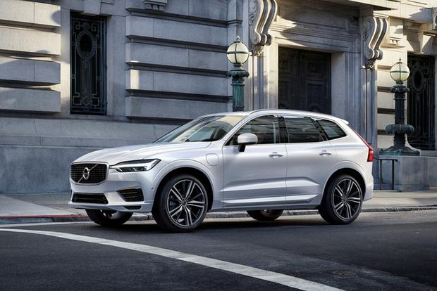 Finally, a new Volvo XC60