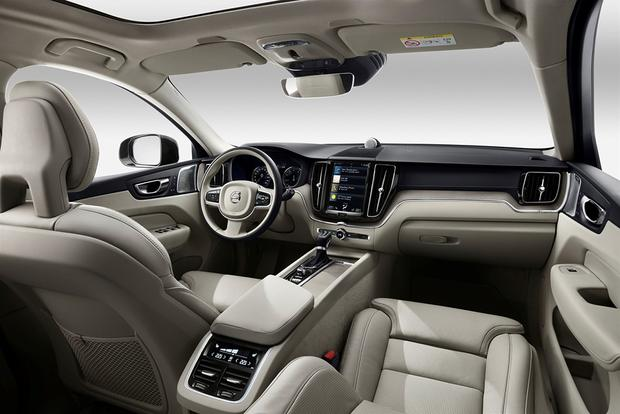 Finally, a new Volvo XC60 featured image large thumb1