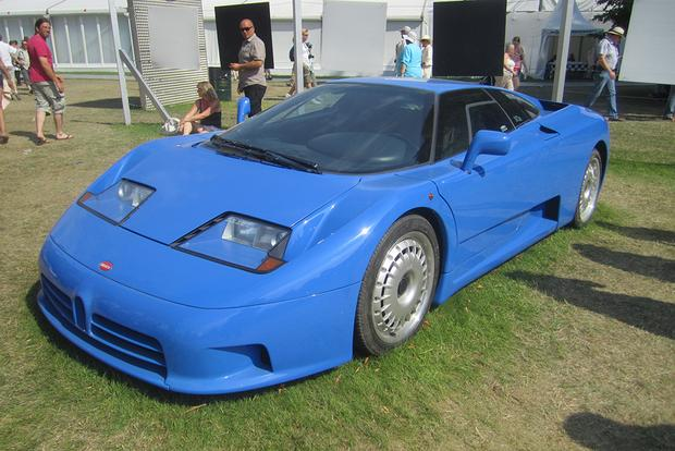 These Are the 1990s Supercars You've Probably Forgotten featured image large thumb2