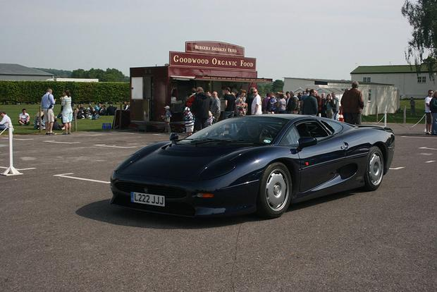 These Are the 1990s Supercars You've Probably Forgotten featured image large thumb3
