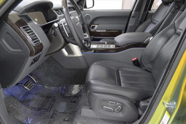 The Color-Changing Range Rover Is Currently For Sale on Autotrader featured image large thumb2