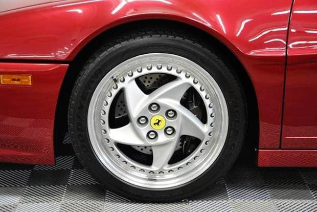 The Ferrari F512M Has the Best Factory Wheels of All Time