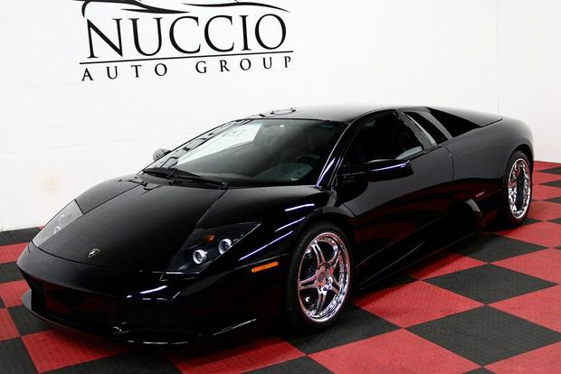 5 Incredibly Low-Mileage Exotic Cars For Sale on Autotrader featured image large thumb1