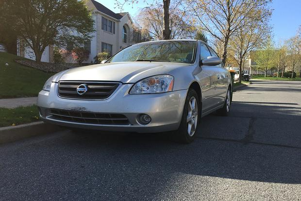 Heres Why I Love My 2004 Nissan Altima Autotrader