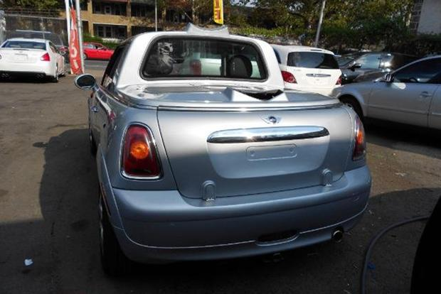 There S A Red Bull Mini Cooper Pickup Truck For Sale On Autotrader