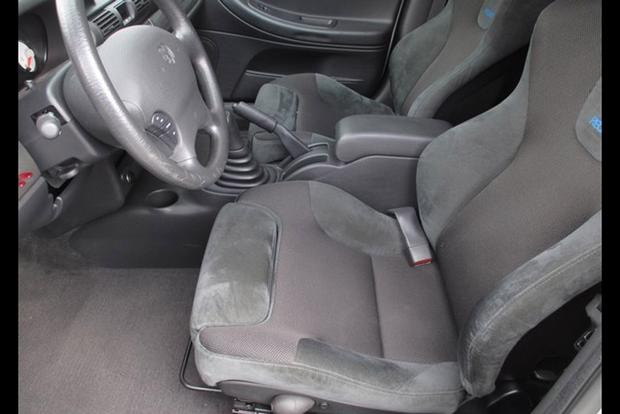 Autotrader Find: Heavily Modified Dodge Stratus With a Stick Shift featured image large thumb4