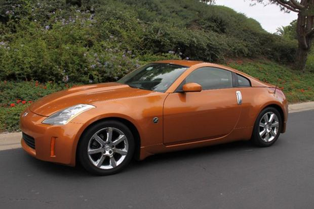 Remember The Copper Car Color Fad Of The Mid 2000s Autotrader