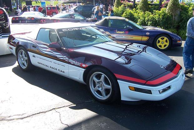 A Look Back at all the Chevy Corvette Indy 500 Pace Cars featured image large thumb3