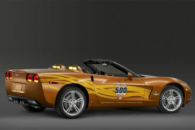 A Look Back at all the Chevy Corvette Indy 500 Pace Cars featured image large thumb9
