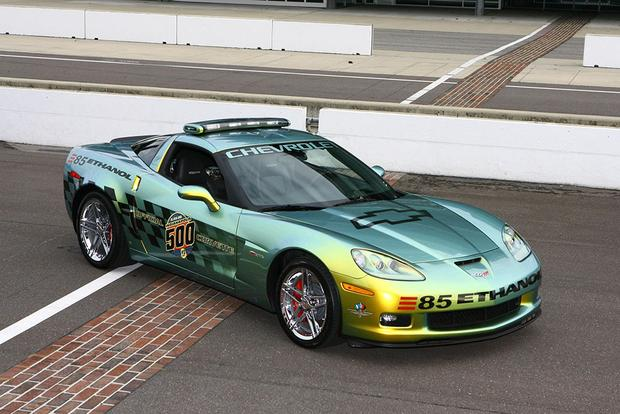 A Look Back at all the Chevy Corvette Indy 500 Pace Cars featured image large thumb10