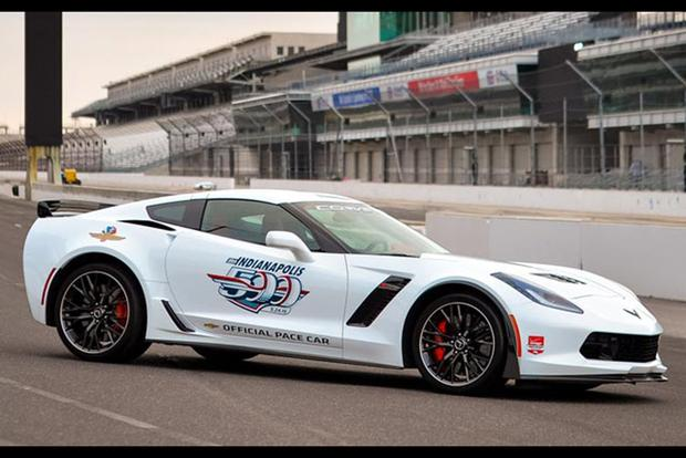 A Look Back at all the Chevy Corvette Indy 500 Pace Cars featured image large thumb13
