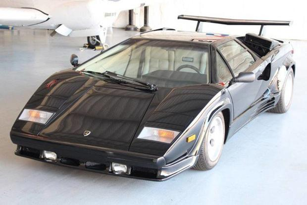 Here Are the 6 Most Expensive 1980s Cars on Autotrader featured image large thumb0