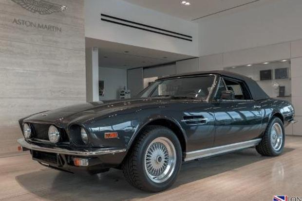 Here Are the 6 Most Expensive 1980s Cars on Autotrader featured image large thumb1