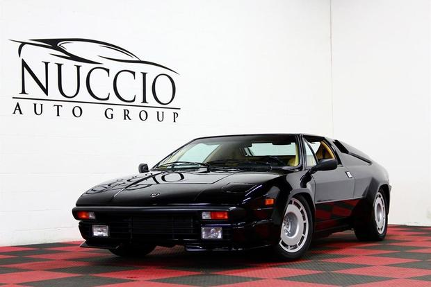 Here Are the 6 Most Expensive 1980s Cars on Autotrader featured image large thumb3