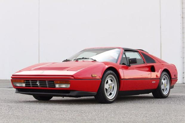 Here Are the 6 Most Expensive 1980s Cars on Autotrader featured image large thumb4