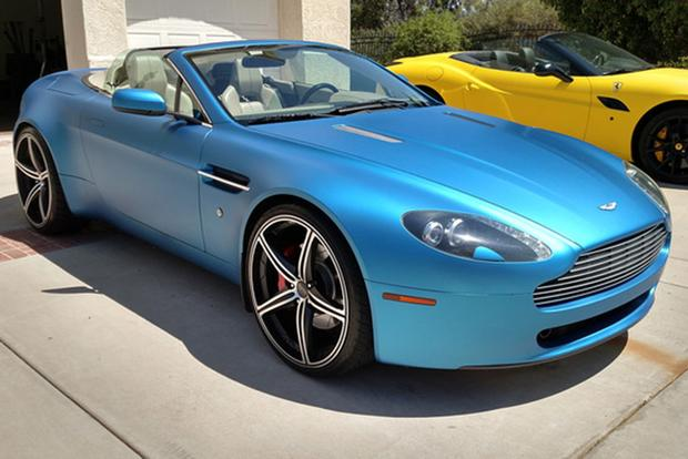These Are the 7 Highest-Mileage Exotic Cars on Autotrader featured image large thumb6