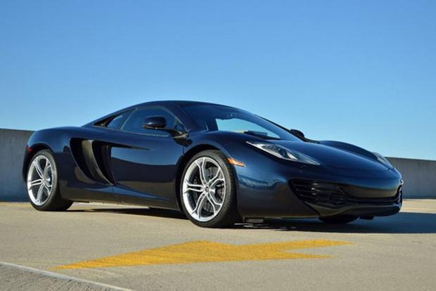 These Are the Cheapest McLarens For Sale on Autotrader featured image large thumb4