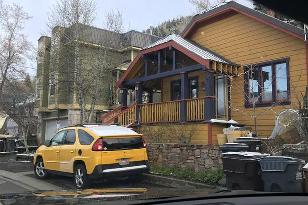 The Amazing Cars of Park City, Utah featured image large thumb0