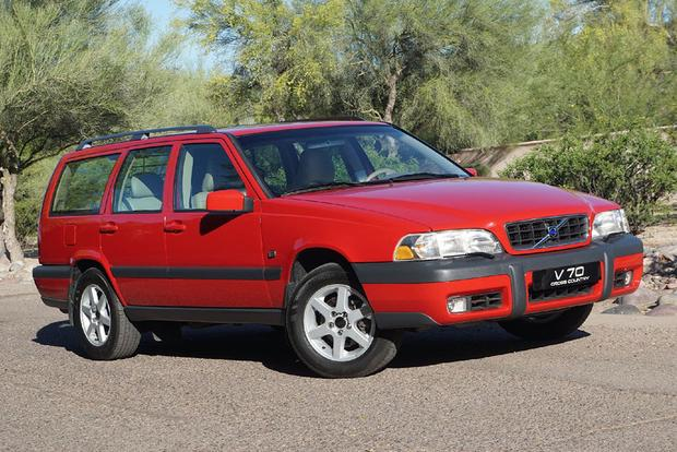 2005 volvo v70 xc70 cross country autotrader. Black Bedroom Furniture Sets. Home Design Ideas