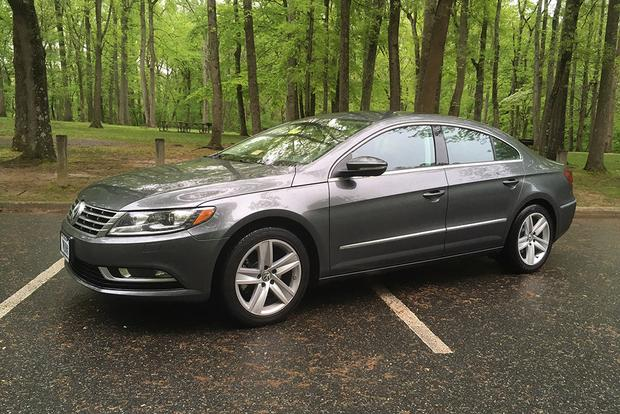 Car News The Volkswagen Cc Last Drive