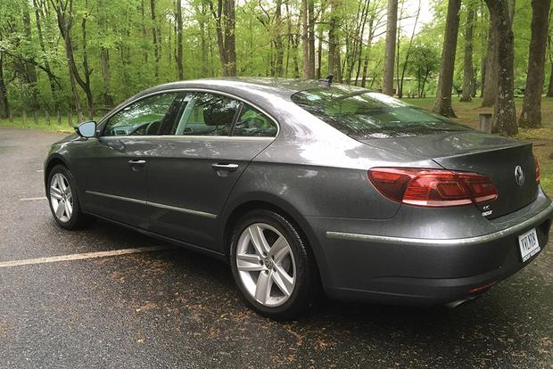 The Volkswagen CC: Last Drive featured image large thumb1