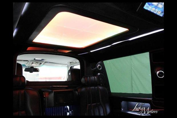 Autotrader Find: 2012 Range Rover Limousine featured image large thumb1