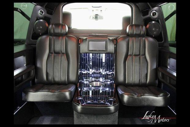 Autotrader Find: 2012 Range Rover Limousine featured image large thumb2