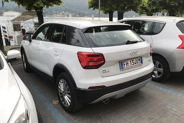 Did You Know There's an Audi Q2? featured image large thumb0